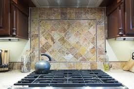 ABA Backsplash Installation